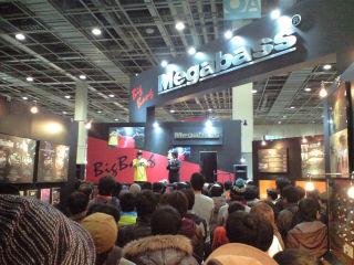 フィッシングショー大阪2010